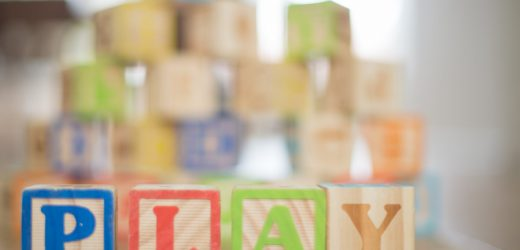 All Fun and Games: Smart Storage Solutions for Toys, Games, and Books